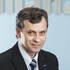 Ing. Pavel Vavřík